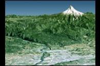 Portland, Mount Hood, & the Columbia River Gorge