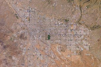 Tucson, Arizona - related image preview