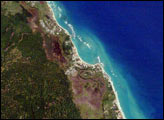 Cabarete Bay, Dominican Republic