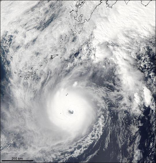 Super Typhoon Ma-On