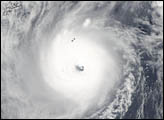 Super Typhoon Ma-On