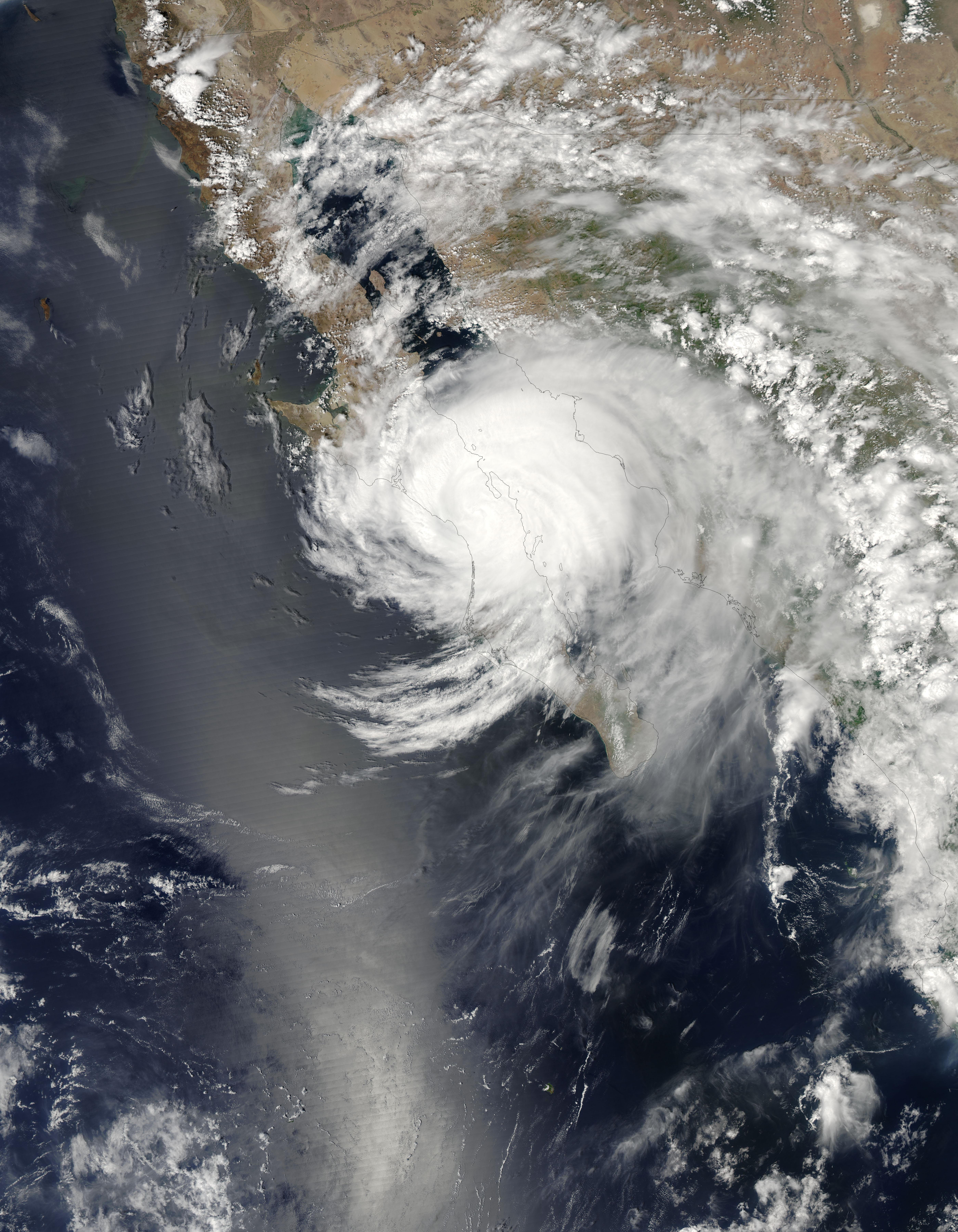 Hurricane Jimena - related image preview