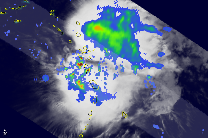 Tropical Storm Erika - related image preview