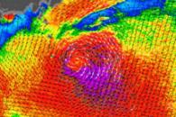 Tropical Storm Dujuan