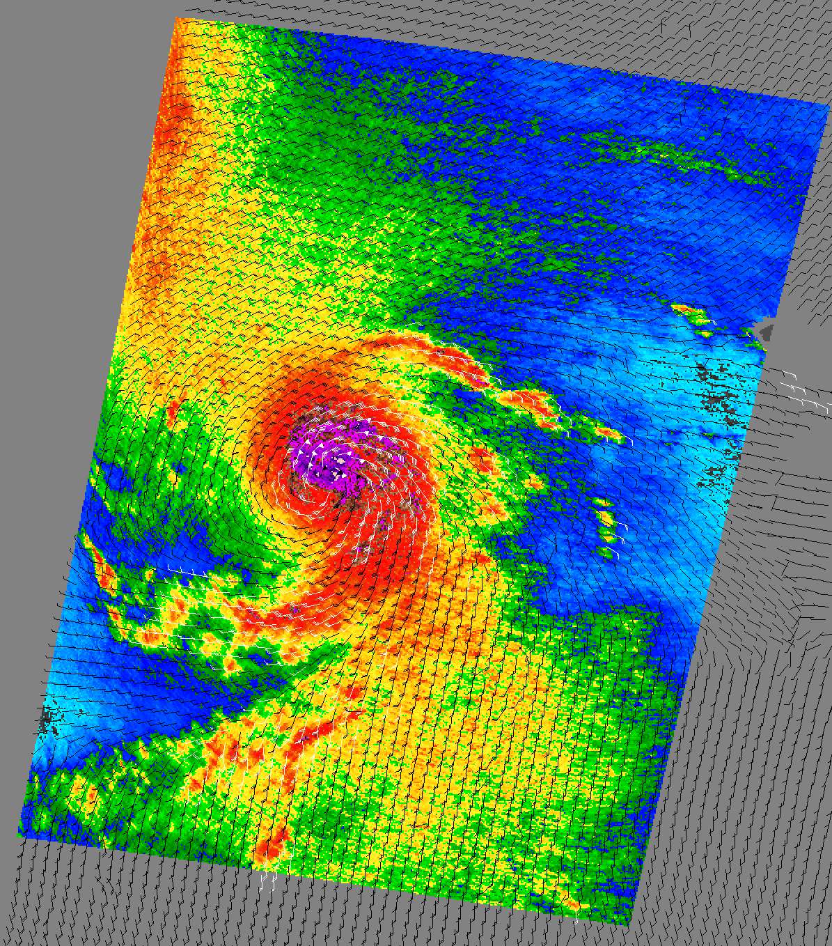Hurricane Fred - related image preview