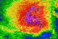 Tropical Storm Linda