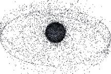 Space Debris - selected image