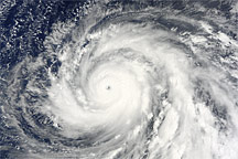 Super Typhoon Choi-Wan - selected image