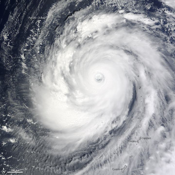 Super Typhoon Choi-Wan - related image preview