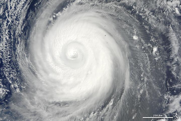 Super Typhoon Choi-Wan