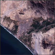 Trujillo, Peru - selected image