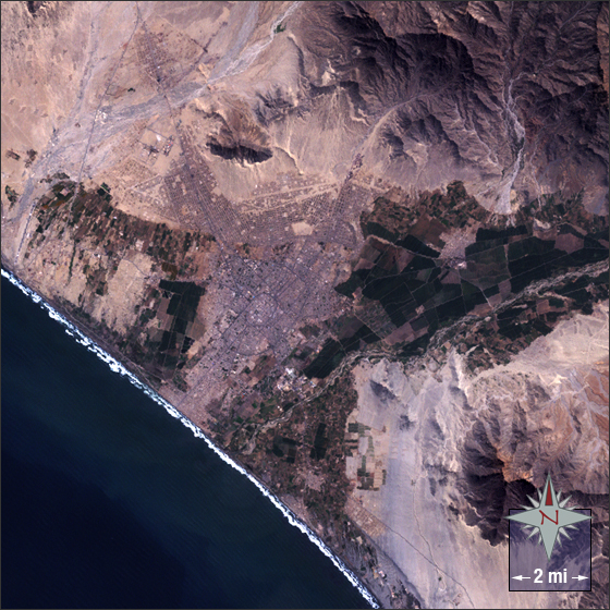 Trujillo, Peru - related image preview