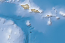 Earthquake off Samoa Generates Tsunami