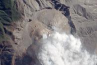 Lava Domes, Chaitén Volcano