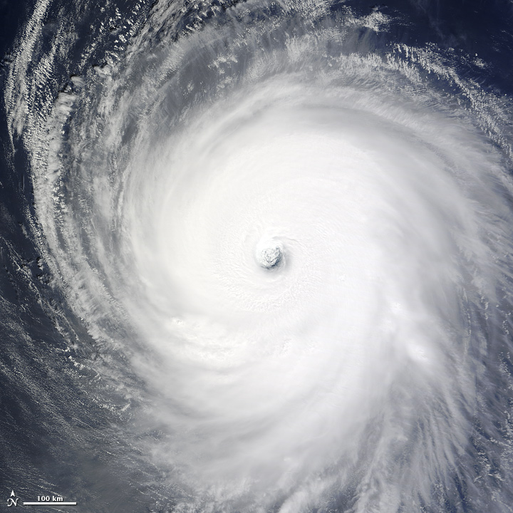 Super Typhoon Melor