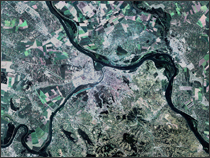 Belgrade - selected image
