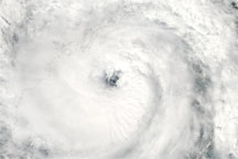 Tropical Storm Parma - selected image