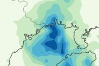 Tropical Storm Parma