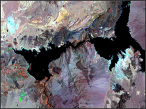 Lake Mead, Nevada - selected image