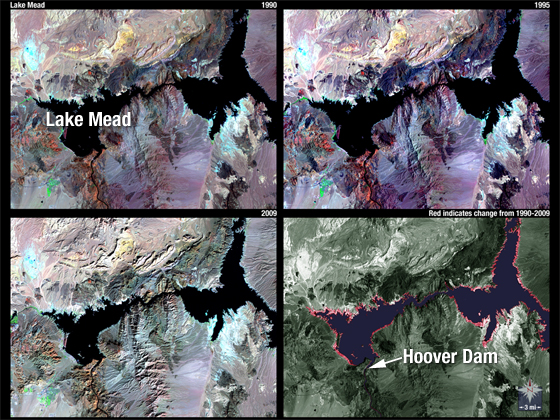 Lake Mead, Nevada - related image preview