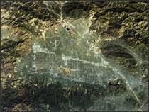 San Fernando Valley, CA - selected image