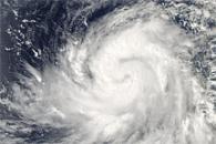 Typhoon Lupit