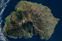 Marion Island, South Africa - selected image