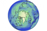 By Reflecting Sunlight, Greenland Helps Keep the Arctic Cool