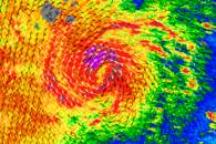 Typhoon Mirinae