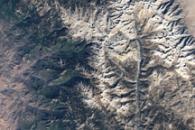 Sequoia National Park
