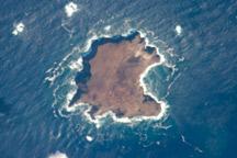 Savage Islands, Atlantic Ocean