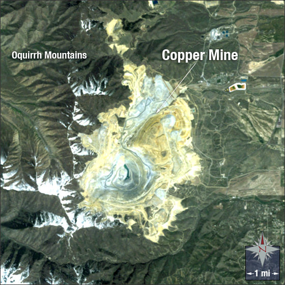 Space Mining: The Challenge of Governing Future Mining ... |Mine From Outer Space