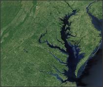 Chesapeake Bay - selected image