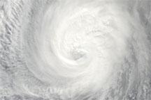 Tropical Storm Nida
