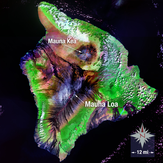 Mauna Loa - related image preview