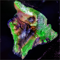 Mauna Loa - selected image
