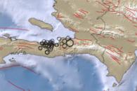 7.0 Quake Near Port Au Prince
