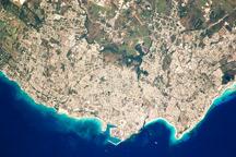 Greater Bridgetown Area, Barbados