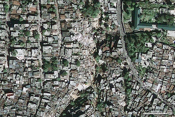 7.0 Quake Near Port Au Prince - related image preview