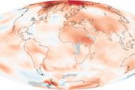 2009 Ends Warmest Decade on Record