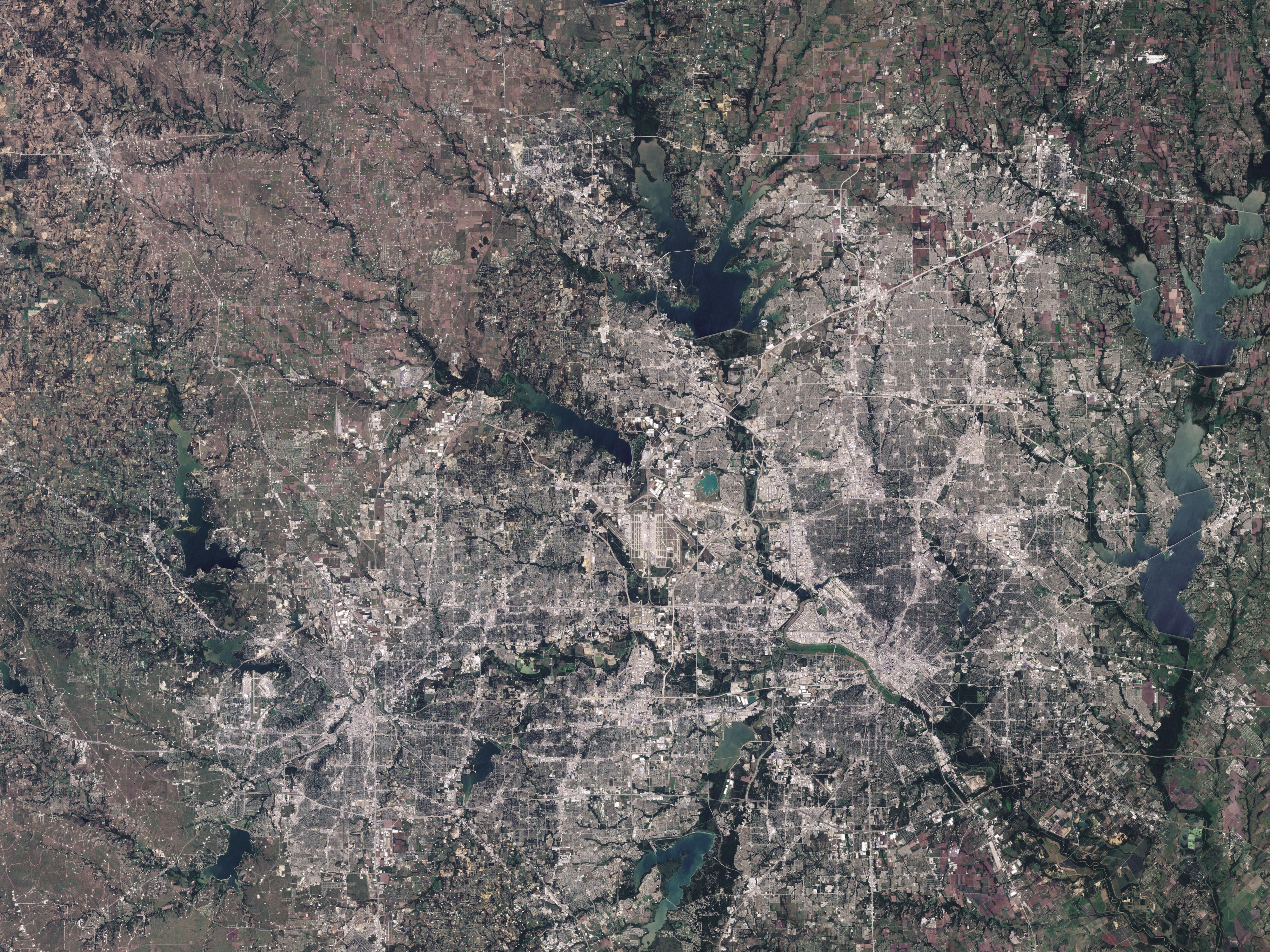 acquired August 4 2009 Dallas