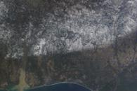 Gulf Coast Snow