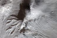 Volcanoes Erupt Simultaneously on Kamchatka