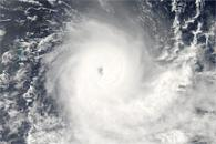 Tropical Cyclone Gelane