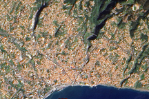 Southern Madeira