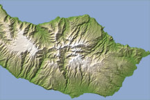 Southern Madeira - selected image