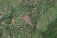 Large Landslide in Uganda