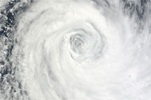 Tropical Cyclone Ului
