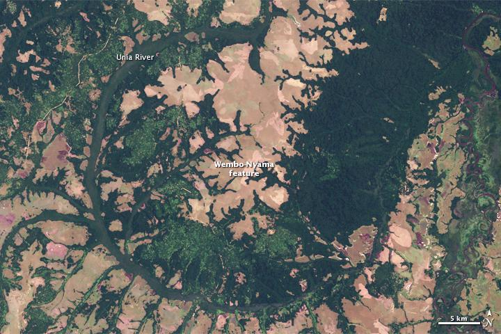 Wembo-Nyama Feature, DR Congo