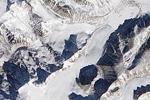 Himalayan Glacier, Southern China